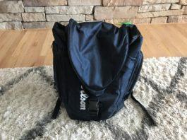 Wilson Evolution Basketball Backpack