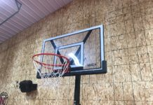 Lifetime Basketball Goal 90585