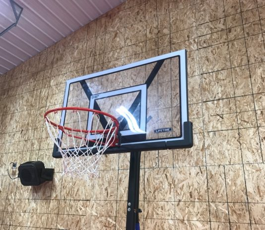 Lifetime Basketball Goal 90585